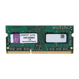 Kingston 4GB DDR3 1333MHz Notebook Ram
