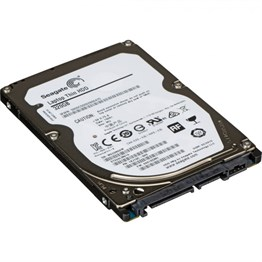 Seagate Notebook 320 GB HDD 2.5